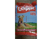 Chappie Dog Food (15Kg Bag)
