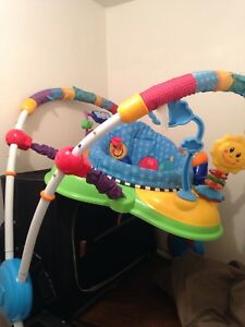 Like New! Baby Bouncer (Saucer)
