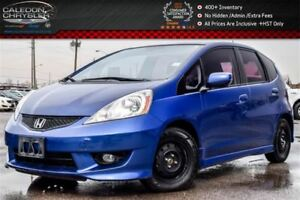 2010 Honda Fit Sport|Pwr Windows|Pwr Locks|Keyless Entry