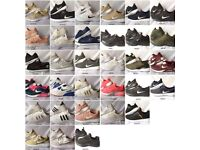 New trainers wholesale boxed air