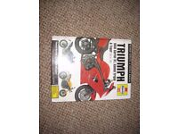 Triumph 1050 Haynes Manual 05-09