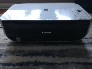 Canon MP210