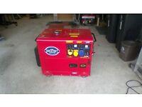 nielsen generator