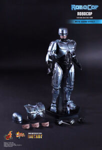 RoboCop - Diecast - Robocop 1/6th Scale Hot Toys Action Figure