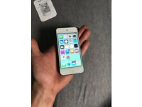 Apple iPod touch 5th Generation (Late 2012) Blue (32GB)