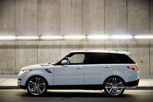 2016 Land Rover Range Rover Sport V6 HSE