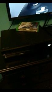 Mint Xbox One