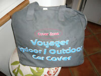 vw type 2 camper cover