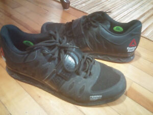 Mens Crossfit Shoes - Size 11 - Great Condition.