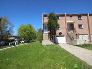 $334,900 - Townhouse for sale in Waterloo