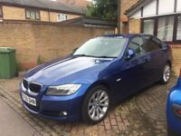 BMW 318d Sport 2011 (60 Reg) - Full Service History / £30 Road Tax / 60MPG / Immaculate Condition