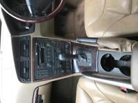 Volvo XC70 2.4 auto 4X4 AWD 2005 D5 SE Lux Estate