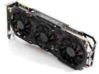 NVIDIA GTX 970 WINDFORCE G1