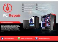 The Personal Geek PC/Phone/Laptop Repairs or tuneups