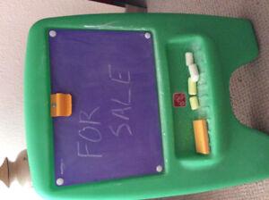 Chalk Board for Kids