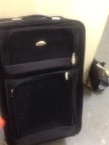 "28"", 24"" Luggages"