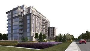 The Balmoral - Luxury Sandy Hill Rentals -1B