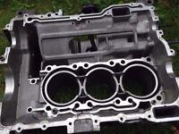 Porsche 911 997 engine crankcase m97