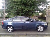 Volvo S40 S D 2.0 2007 (07)**Long MOT*Diesel**Fantastic Economical Family Car for ONLY £1995
