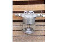 CAV Fuel Water Separator 45LPH - Boat
