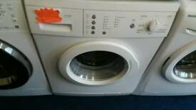 Bosch 7kg washing machine for sale. Free local delivery