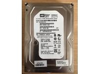 Selling WD Hard Drive 80GB