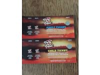 Party at the Palace tickets