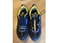 Berghaus Vapour Lock Trainers size 8/9 - Brand New
