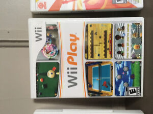 Wii and PS2 for sale
