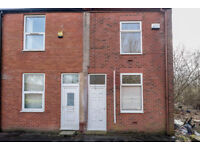 """Say YES to this """"Rent to Buy"""" opportunity - 2 bed end terrace, Joseph Street, St Helens, WA9 3PS"""