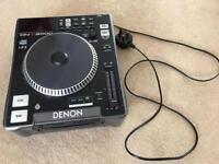 Denon DNS-3000 CD Deck