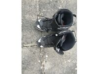 Snowboard Boots size 9 1/2