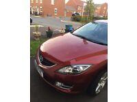 Bargain- Mazda 6 2.2 diesel