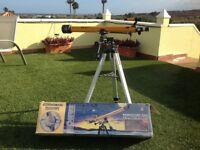 Desirable Konustart 900 Telescope
