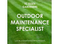 TC Essex Gardeners
