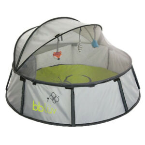Play Pen NIDO 2-in-1 Travel and Play Tent