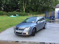 Vauxhall Astra CDTI SRI