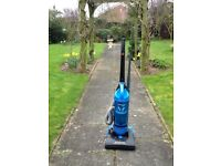 Hoover upright 2000w cleaner
