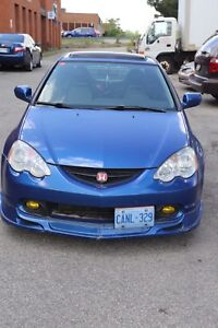 Acura 2002 RSX TYPE S for sale
