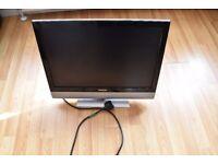 "Polaroid TLU-02241CU - 22"" Widescreen HD Ready LCD TV"