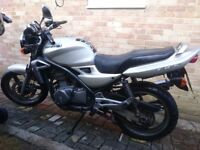 KAWASAKI ER500 FOR SALE