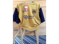 Bristol City FC Shirt