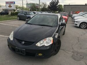 2002 Acura RSX TYPE-S MINT