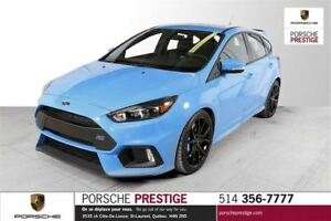 2016 Ford Focus RS Hatch