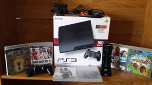 PS3 Great Package (EUC)