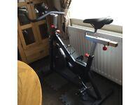 Domyos VS700 brand new exercise bike