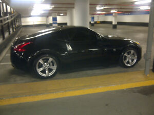 2012 Nissan 370Z Base Coupe (2 door)