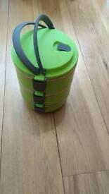 Three Tier Tiffin Box