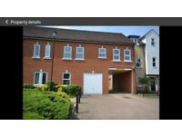 Bishops Stortford , 3 bed coach house to rent.