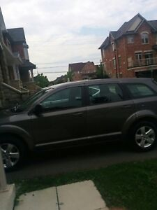 Dodge Journey 2013 CVP